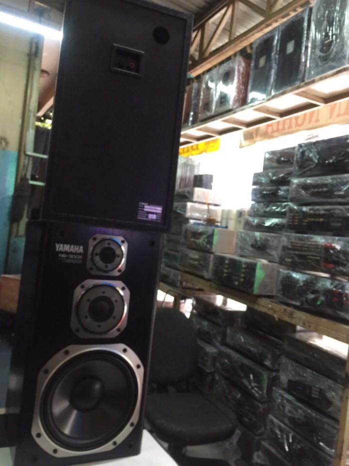 Bán chuyên loa Yamaha NS-300X hàng bải tuyển chọn từ nhật về