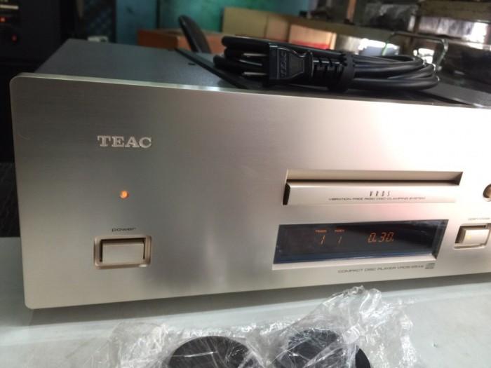 Bán chuyên CD TEAC 25XS hàng bải ,đẹp tuyển chọn từ nhật về