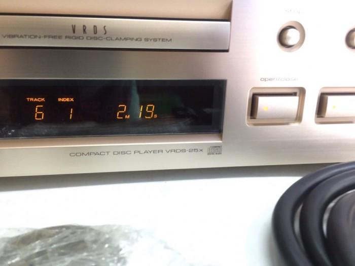 Bán chuyên CD TEAC 25X hàng bải ,Chọn từ nhật về