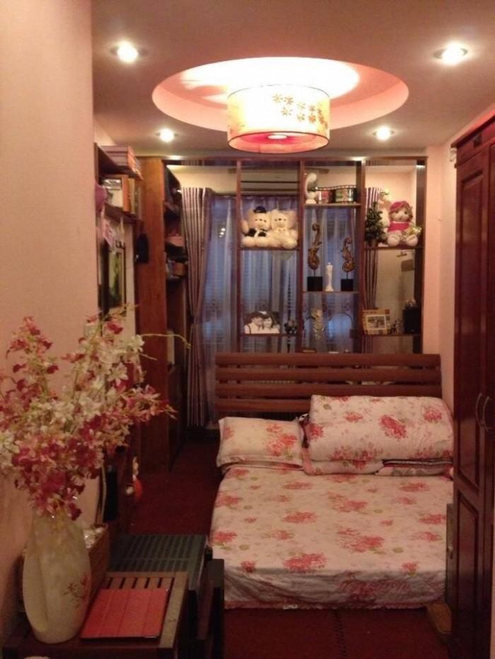 TẾT VỀ ở…Nhà mới Lý Nam Đế 40mx5t thiết kế đẹp lung linh