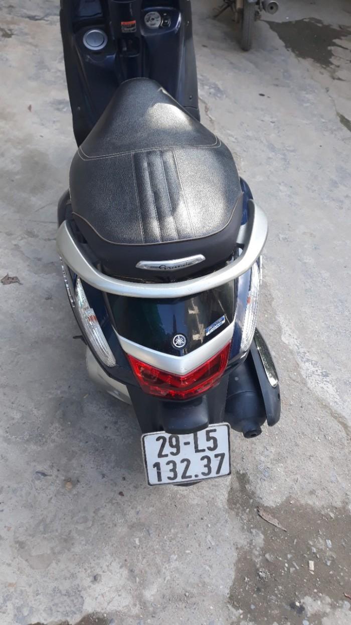 Cần bán xe Yamaha Grande 2016
