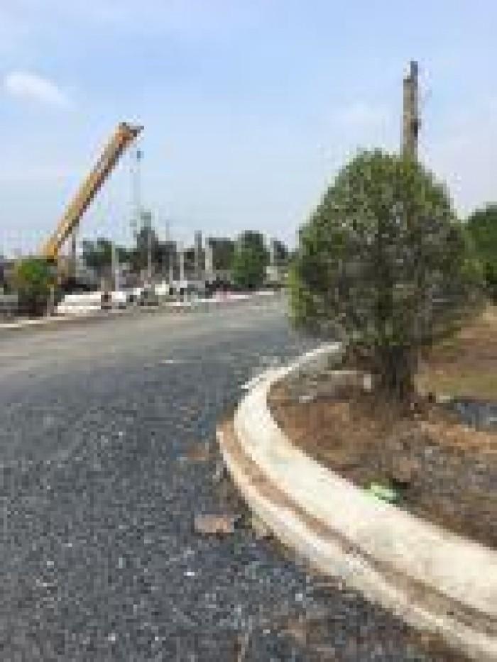 Bán đất nền biệt thự ven sông Trần Anh Riverside chỉ 200 nền (CK10%) uu đãi 20 khách mua đầu tiên
