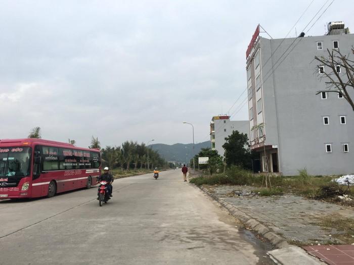 Bán Biệt thự lô BT15 Khu đô thị Thống Nhất - Đặc khu kinh tế Vân Đồn