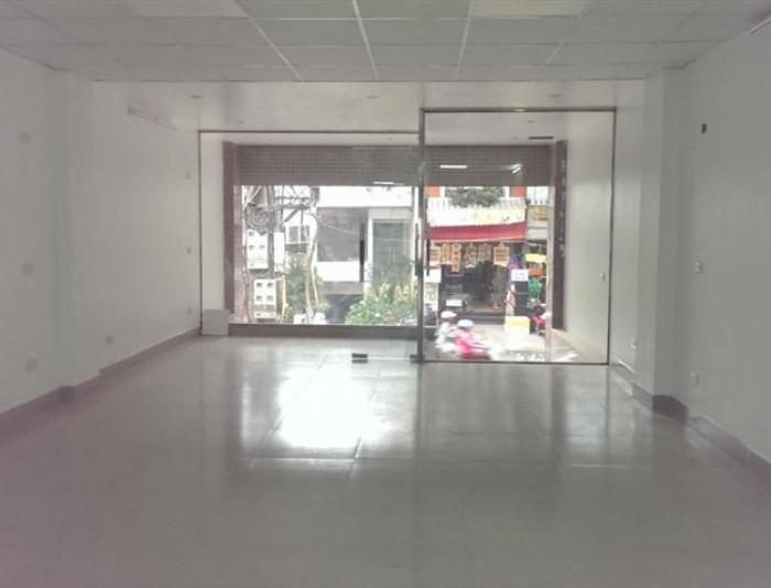 Chính chủ cho thuê nhà MP số 31 Cửa Bắc, Ba Đình, 70m2 x 4 tầng, MT 6m, thông sàn, 3 mặt thoáng