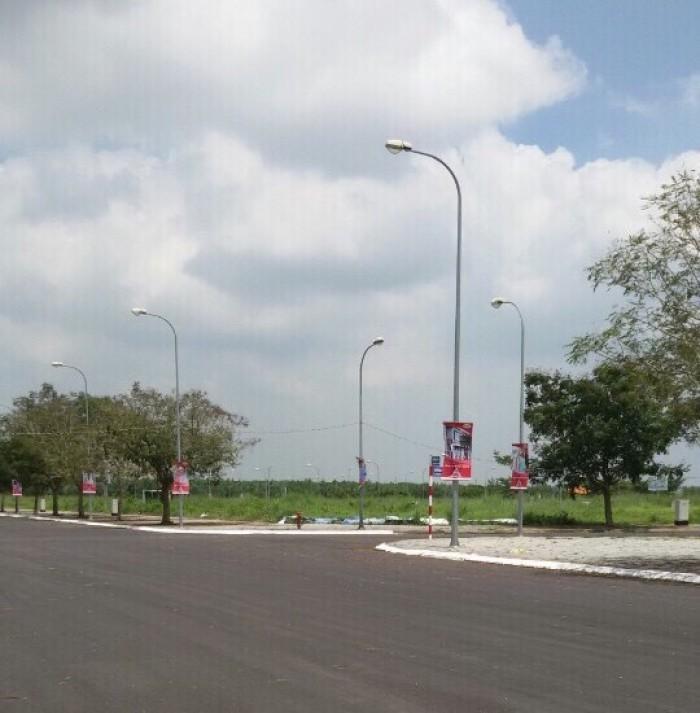 Bán đất gấp quốc lộ 50