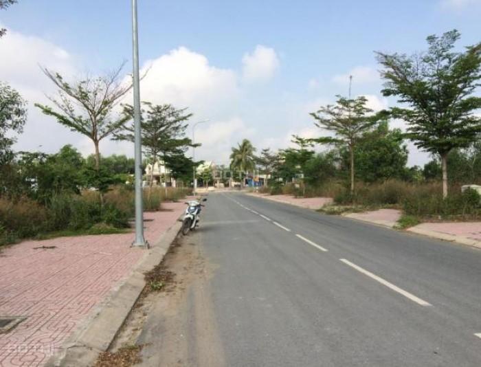 Bán 10 lô đất 100- 140m2 ngay Trảng Bom, Đồng Nai, giá chỉ từ 4,5tr/m2