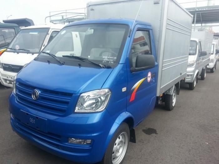 Xe tải 900Kg giá ưu đãi xe mới 100% 2