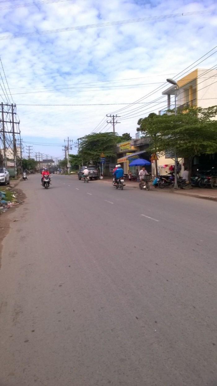Bán nhà mặt tiền An Phú 35, gần chợ Đông Đô, vị trí đắc địa kinh doanh buôn bán đủ ngành nghề