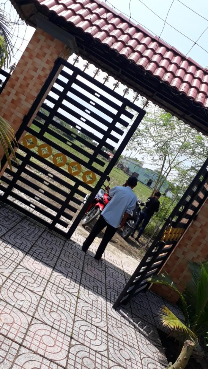 Cần Bán Biệt Thự Nhà Vườn Ngay Tl 7