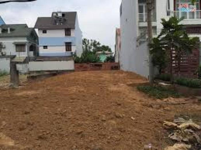 Bán đất Bình Tân,ngay chợ Mỹ Nga,GPXD đầy đủ.52m2