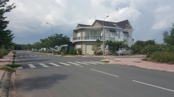 Bán đất khu tái định cư Bình Minh sát đường tránh Biên Hòa