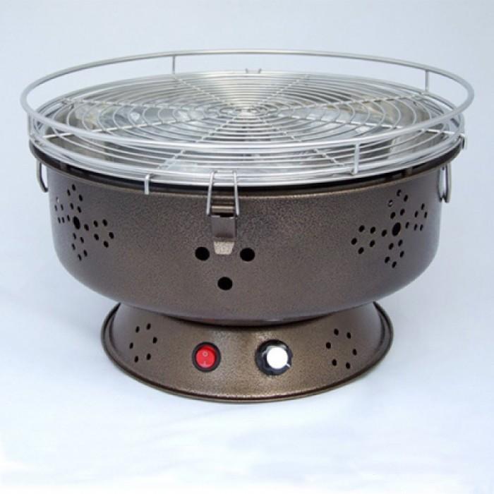 Bếp nướng không khói Nam Hồng BN300 dùng cho gia đình, nhà hàng1