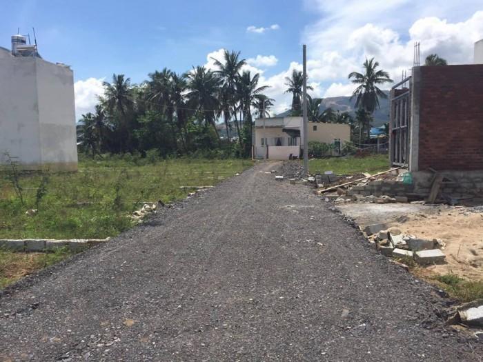 Bán lô đất thổ xã Vĩnh Thạnh Nha Trang 70m2