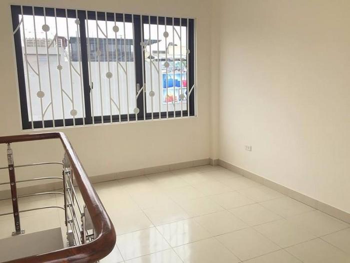 Bán nhà ngõ 16 Hoàng Cầu,Ô Chợ Dừa 35m2x5t cực đẹp, ô tô đỗ cổng