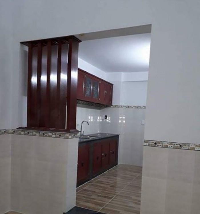 Bán Nhà mặt tiền Trần Hòa, Quận 5 4x17m, 2 lầu