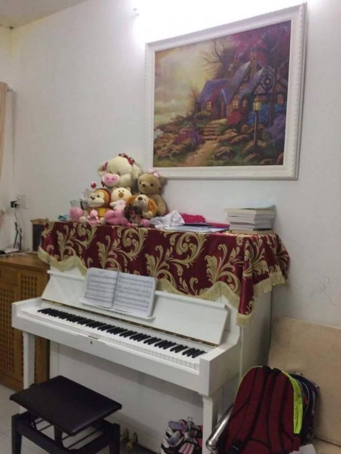 Bán Nhà Đường Nguyễn Thượng Hiền Quận Bình Thạnh, Dt 41m2, 1 Trệt 1 Lầu
