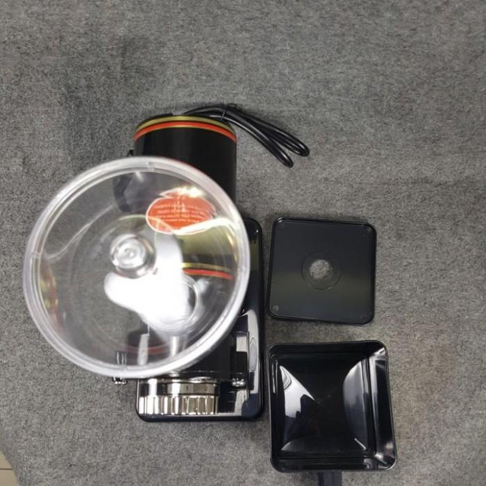 Máy xay cafe mini 600N giá 950.000đ hàng có sẵn3