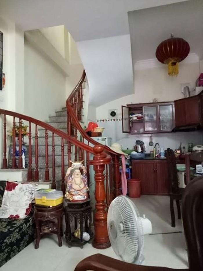 Bán Nhà 4 Tầng La Khê Hà Đông 30m2- Giá 1,72 tỷ - Nhà Đẹp Thoáng