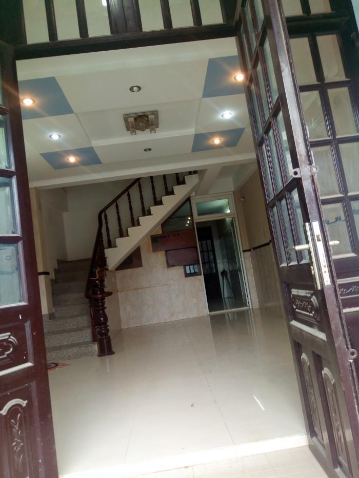 Nhà 1 lầu,đường16,p Linh trung,qthu đức,