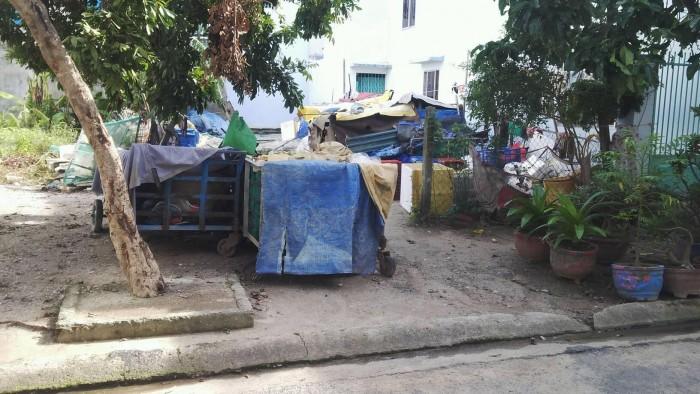 Bán lô đất gằn trạm biên phòng Hòn Rớ Nha Trang