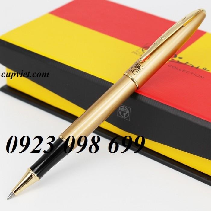 Bút kim loại, bút ký, bút quà tặng, sản xuất bút cá sấu4