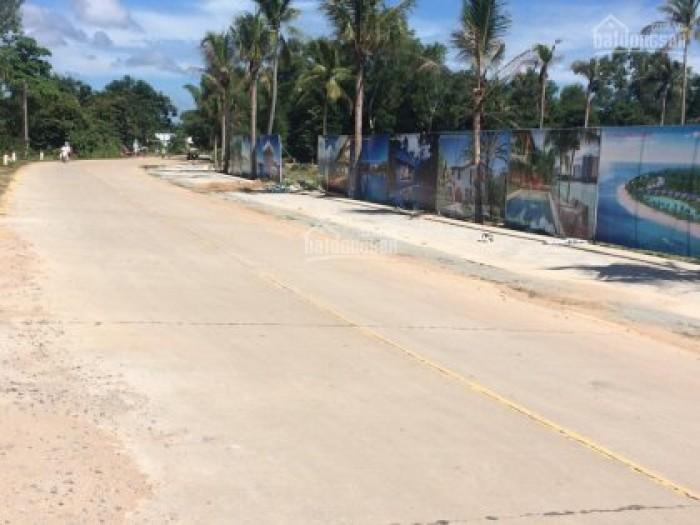 Thị trường đất nền đang sôi sục với dự án Ocean Land 7 Phú Quốc