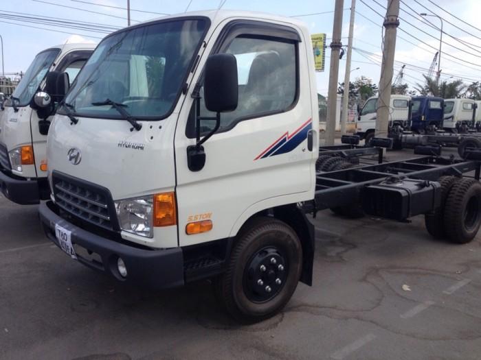 Xe Tải Hyundai Hd88 Chất Lượng - Giá Hợp Lý