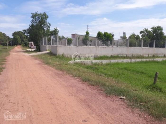 Bán đất Củ Chi 50x30m, Nguyễn Thị Rành quẹo vào MT đường nhựa 12m