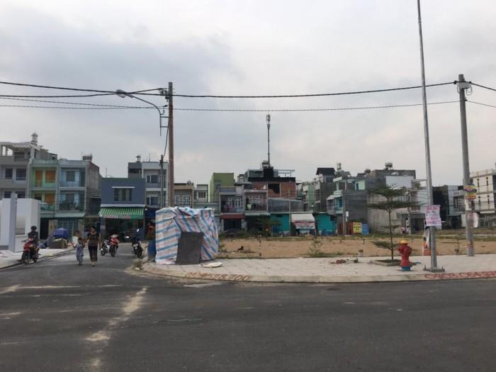 Bán đất mặt tiền đường QL50