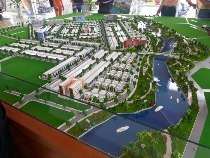 Thanh toán linh hoạt không lãi suất khi mua đất dự án mega city