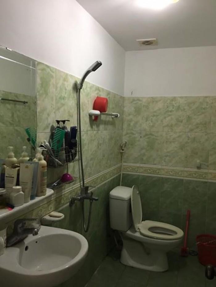 Bán gấp nhà 3 tầng 1 tum Tô Ngọc Vân, TP Hải Dương