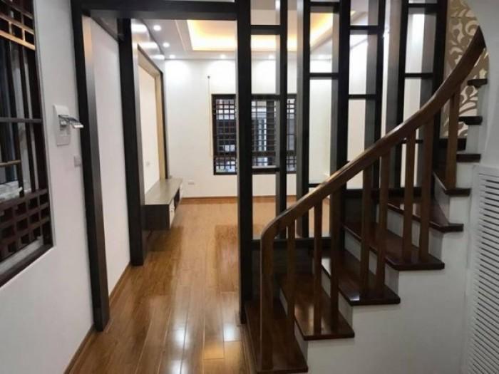Có ngay nhà Hoàn Kiếm – Phan Huy Chú 4 tầng x 25m2, oto đỗ