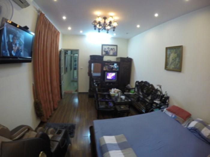 Chính chủ bán nhà ngõ 360 Bạch Đằng,Hoàn Kiếm 55m2, sau 1 nhà ra phố