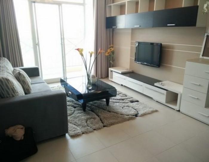 Bán gấp căn hộ Mỹ Phúc , tầng 8 , 2 Phòng ngủ - 1WC nhà mới 100%