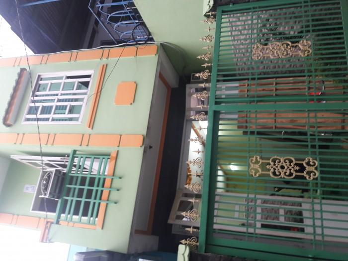 Bán nhà sát bên Lotte Mart ,phường Tân Hưng,quận 7