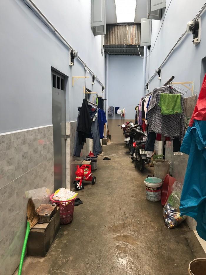 Bán Dãy Phòng Trọ 24P Đường Nguyễn Trung Trực, Bến Lức