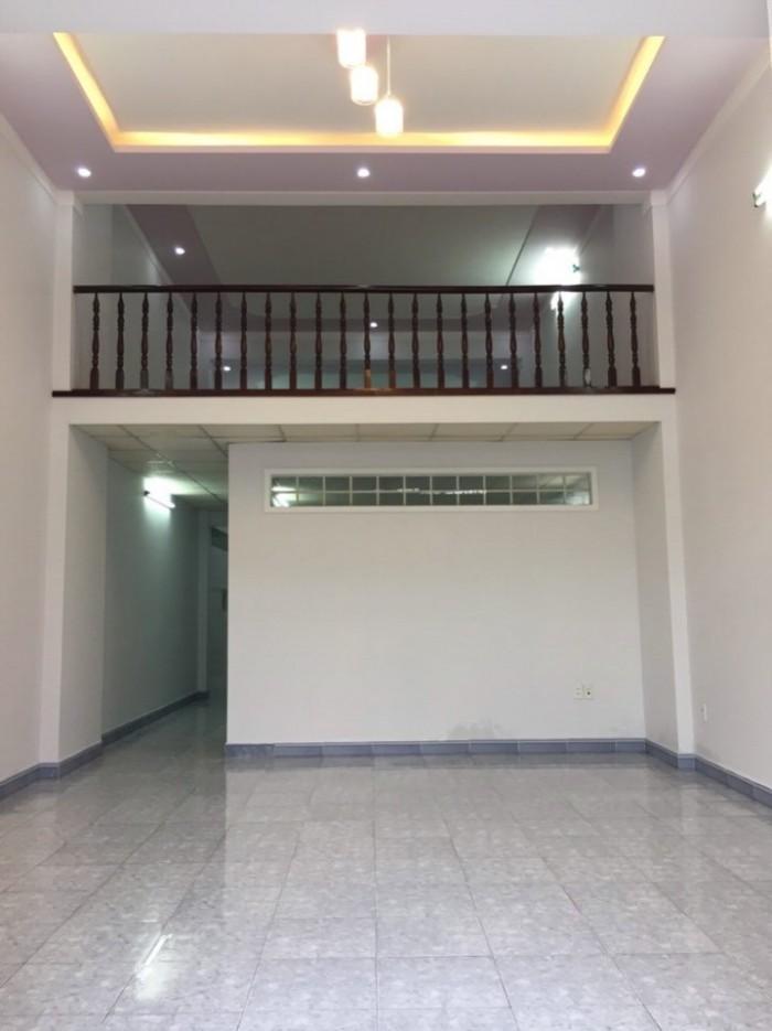 Cần bán căn nhà cách vòng xoay An Phú 500m, gần chợ An Cơ, khu dân cư 3/2 phường An Phú