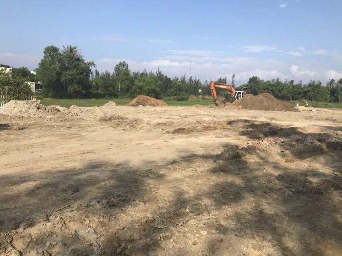 Đất nền dự án RIVER VIEW