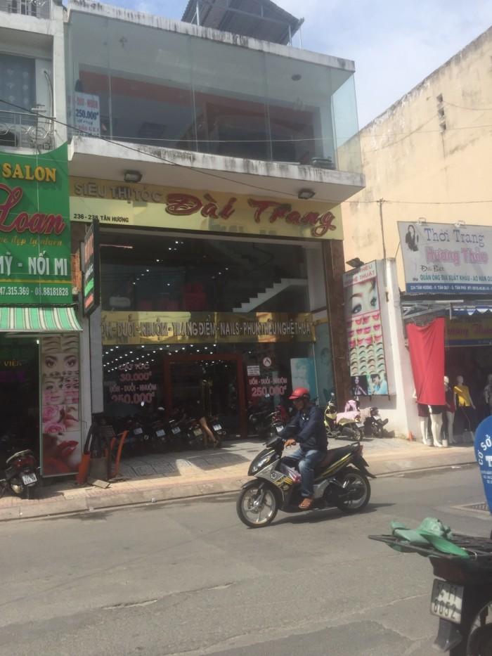 Cần Bán Gấp Nhà MT Đường Khuông Việt . 5x21m2 . Nhà 2 Lầu Đúc 2,5 Tấm