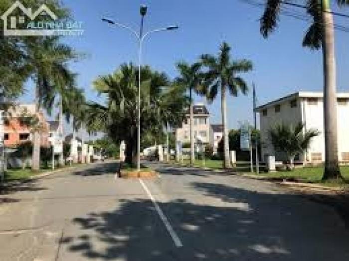 Đất đường 12 Quốc lộ 13, Phường Hiệp Bình Phước, Quận Thủ Đức.