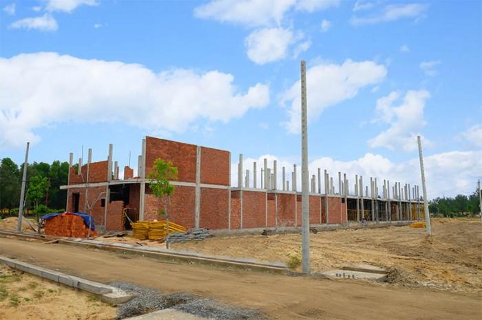 Mở bán đất nền dự án CENTRAL GATE