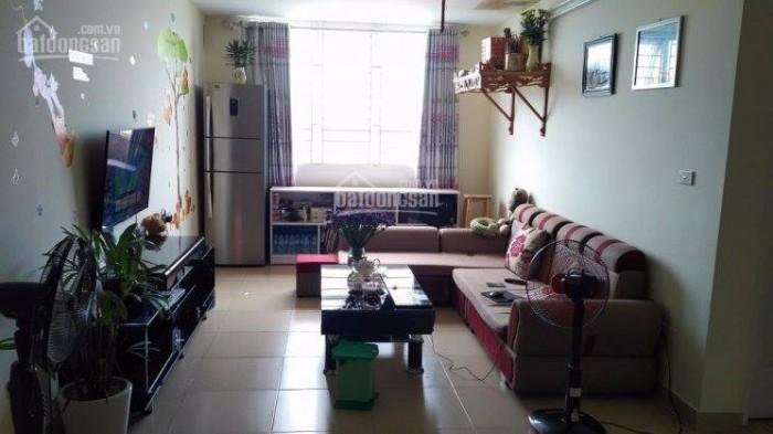 Bán căn hộ chung cư tại KĐT Đặng Xá