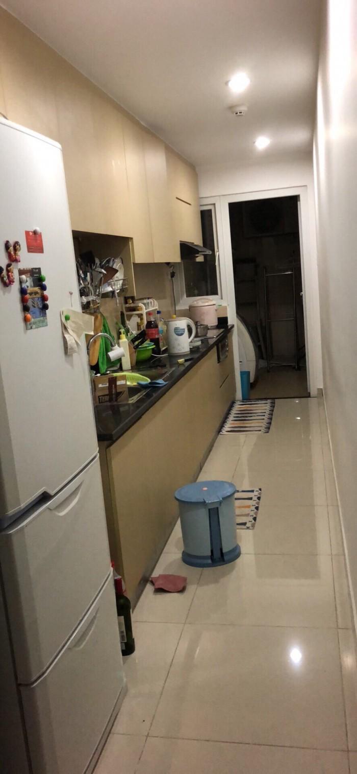 Bán căn hộ chung cư tại The Hyco4 Tower - Quận Bình Thạnh - Giá: 2.7 tỷ (TL) Diện tích: 93m2
