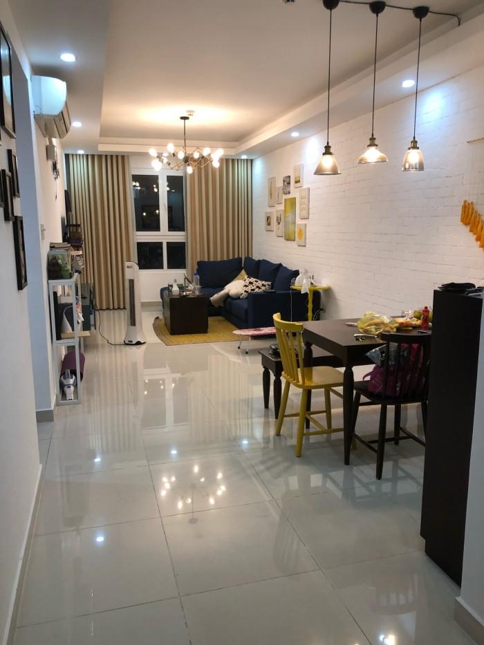 Bán căn hộ chung cư Thủy Lợi 4 - Quận Bình Thạnh - Giá: 2.7 tỷ (TL) Diện tích: 93m2