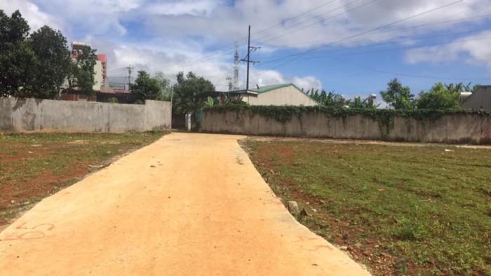 Bán đất thổ cư ngay trung tâm thành phố đường Trường Sơn 115m2