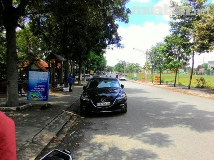 Cần bán gấp lô đất 120m2 Phường Tân Bình, Thị xã Dĩ An
