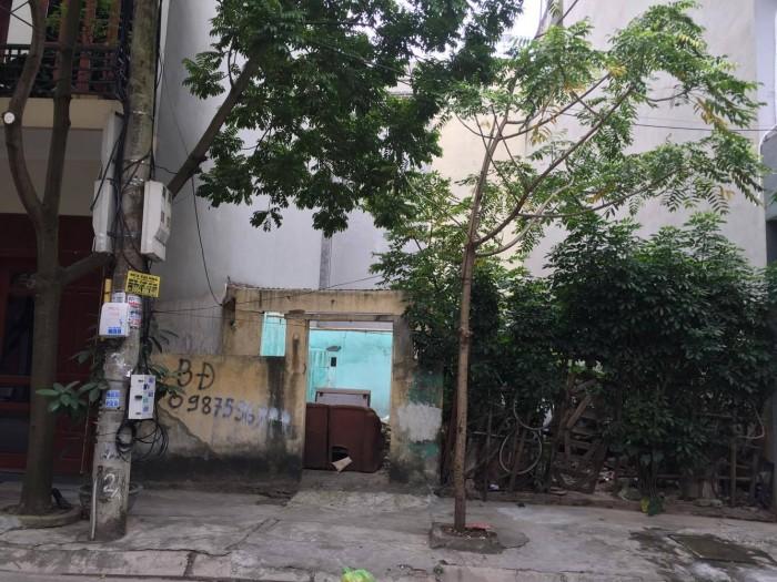 Cần bán gấp lô đất cực đẹp 71m2 Ngay mặt phố Nguyễn Trác Luân chỉ 2,05 tỷ