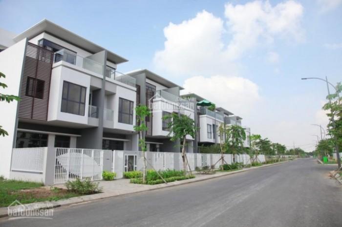 Bán gấp nhà MT Nguyễn Văn Bứa, huyện Hóc Môn ngang 5m dài 17m