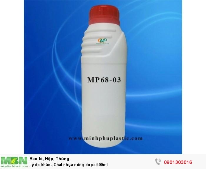 Chai 1L MP68-031