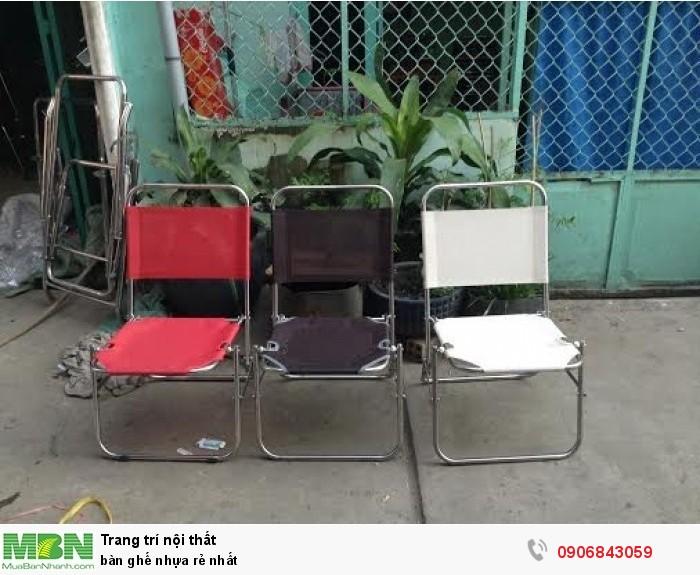 Bàn ghế nhựa rẻ nhất4